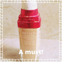 Revlon Age Defying Makeup SPF 15 uploaded by Mia J.