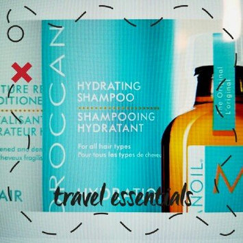Moroccanoil Treatment uploaded by Barbie R.