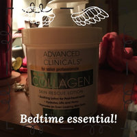 Carol Wright Gifts Advanced Clinicals Collagen Skin Rescue Lotion uploaded by Eleanor W.