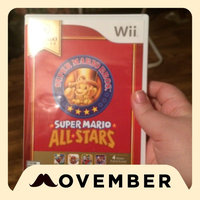 Super Mario All-Stars Nintendo Wii uploaded by Shelby G.