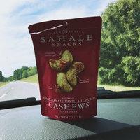 Sahale Snacks Glazed Nuts Cashews with Pomegranate + Vanilla uploaded by Sisto A.