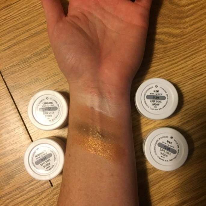 Colourpop Where the Light Is uploaded by Stacey B.