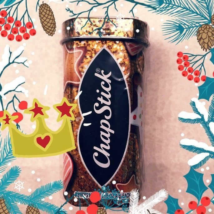Chapstick Limited Edition Sugar Cookie uploaded by Shelby H.