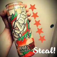 Arizona Mango Half and Half Tea, 23-Ounce (Pack of 24) uploaded by Annette V.