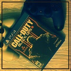 Photo of Call of Duty  Modern Warfare 3 uploaded by Elise H.