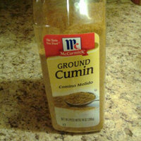 McCormick® Ground Cumin 14 oz. Shaker uploaded by BRENDA R.