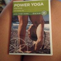 Yoga.com Power Yoga - Total Body Workout uploaded by Jordan R.