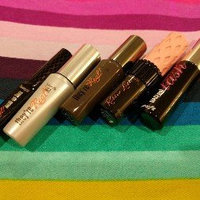 Benefit Most Wanted Mascara Line-Up uploaded by Shailine D.