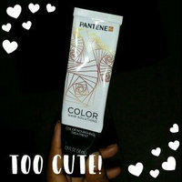 Pantene Color Hair Solutions Color Nourishing Treatment uploaded by Reyna F.