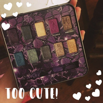 Photo of Urban Decay Mariposa Palette uploaded by Storm B.