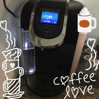 Keurig - 2.0 K350 4-cup Coffeemaker - Black uploaded by Angela H.