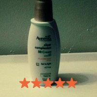 Aveeno Clear Complexion BB Cream uploaded by salma r.