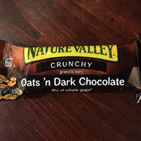 Nature Valley™ Crunchy Granola Bars Oats 'n Dark Chocolate uploaded by Angelica D.