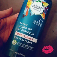 Herbal Essences Bio:Renew Repair Argan Oil of Morocco Conditioner uploaded by Heather D.
