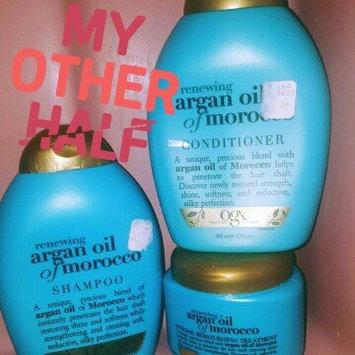 OGX® Argan Oil Of Morocco Shampoo uploaded by Erica S.