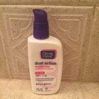 Clean & Clear Dual Action Moisturizer uploaded by Olivia V.