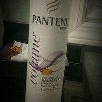 Pantene Pro-V Fine Hair Style Lasting Volume Aerosol Hairspray uploaded by Leslie H.