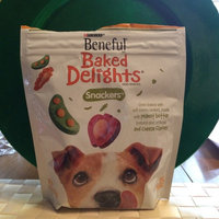 Beneful Baked Delights Snackers uploaded by Lonna S.
