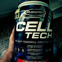 Muscletech Cell-Tech Performance Series - Limited Edition Lemonade Iced Tea uploaded by jonathan G.
