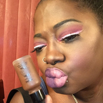 NYX Total Control Drop Foundation uploaded by Bianca W.