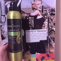 Infused with Kiwi Fragrance Hair Food Sulfate Free Dry Shampoo Infused with Kiwi Fragrance uploaded by Bailey C.