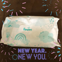 Pampers Sensitive Baby Wipes uploaded by Helen R.