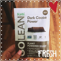 Kashi GOLEAN Dark Cocoa Power uploaded by May B.