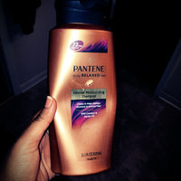 Pantene Pro-v Truly Relaxed Hair Intense Moisturizing Shampoo, 12.6 Oz uploaded by Ginger S.