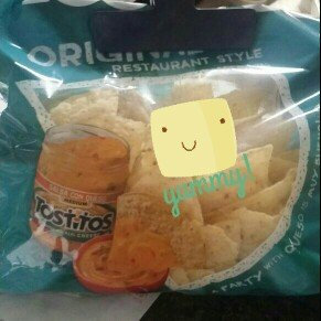 Photo of Tostitos® Restaurant Style Tortilla Chips uploaded by Kris C.