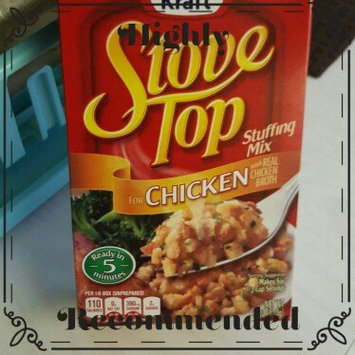 Kraft Stove Top Stuffing Mix for Chicken uploaded by Nadine M.