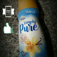 International Delight™ Simply Pure® Vanilla Coffee Creamer 1 pt. Bottle uploaded by Porshia M.