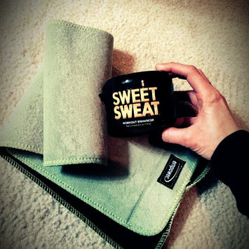 Photo of Sweet Sweat Skin Cream, 13.5 Ounce Jar uploaded by Kimberly P.