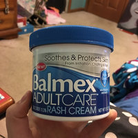Balmex Adult Care Rash Cream uploaded by Connor S.