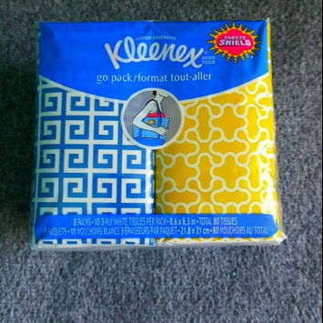 Kleenex® Facial Tissue uploaded by Cynthia S.