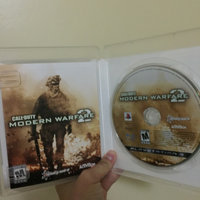 Activision Call of Duty: Modern Warfare 2 (PlayStation 3) uploaded by Amy A.
