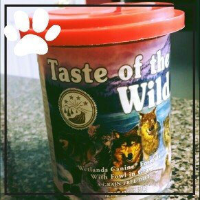 Photo of Phillips Feed & Pet Supply Taste Of The Wild Wetlands Canned Dog Food 12 Pack uploaded by Shea L.