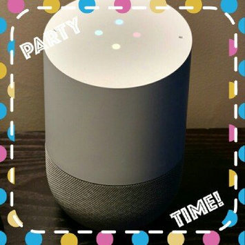 Photo of Google Home uploaded by Marlie S.