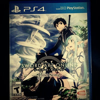 Sword Art Online Lost Song (Playstation 4) uploaded by Caroline B.
