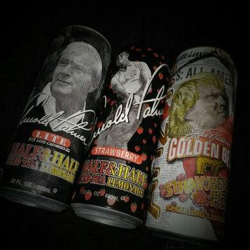 Photo of AriZona Arnold Palmer Half & Half Iced Tea Lemonade uploaded by Ashley H.
