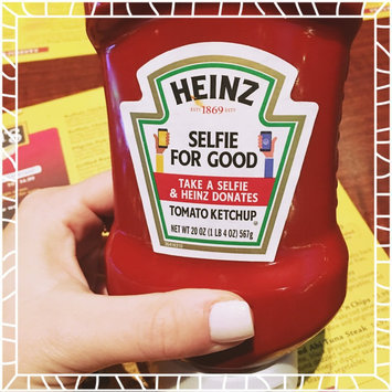 Heinz Tomato Ketchup uploaded by Gianna T.