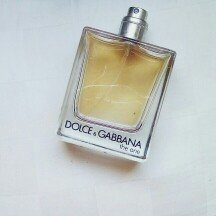Dolce & Gabbana The One for Men uploaded by Julian C.