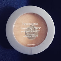 Neutrogena Healthy Skin Pressed Powder uploaded by Allie M.