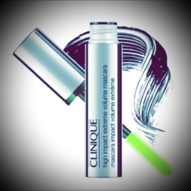 Clinique High Impact Extreme Volume Mascara uploaded by Ashlee H.
