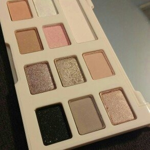 Too Faced White Chocolate Chip Eye Shadow Palette uploaded by Susie G.