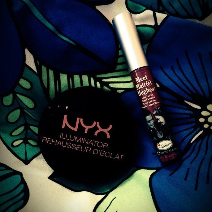 NYX Cosmetics Illuminator uploaded by JLyn J.