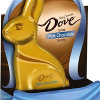 Dove Silky Smooth Solid Milk Chocolate Bunny uploaded by Alexandra A.