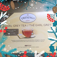 Twinings® of London Earl Grey Light Strength Tea Bags 144 ct. Box uploaded by Lesley D.