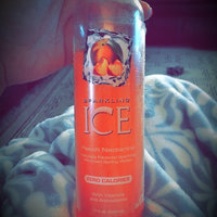 Sparkling ICE Waters - Peach Nectarine uploaded by Kristin  Y.