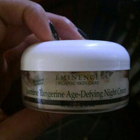 Eminence Jasmine Tangerine Age-Defying Night Cream uploaded by LeAnh H.