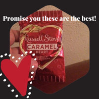 Russell Stover Coconut Cream Dark Chocolate Heart uploaded by Patricia S.